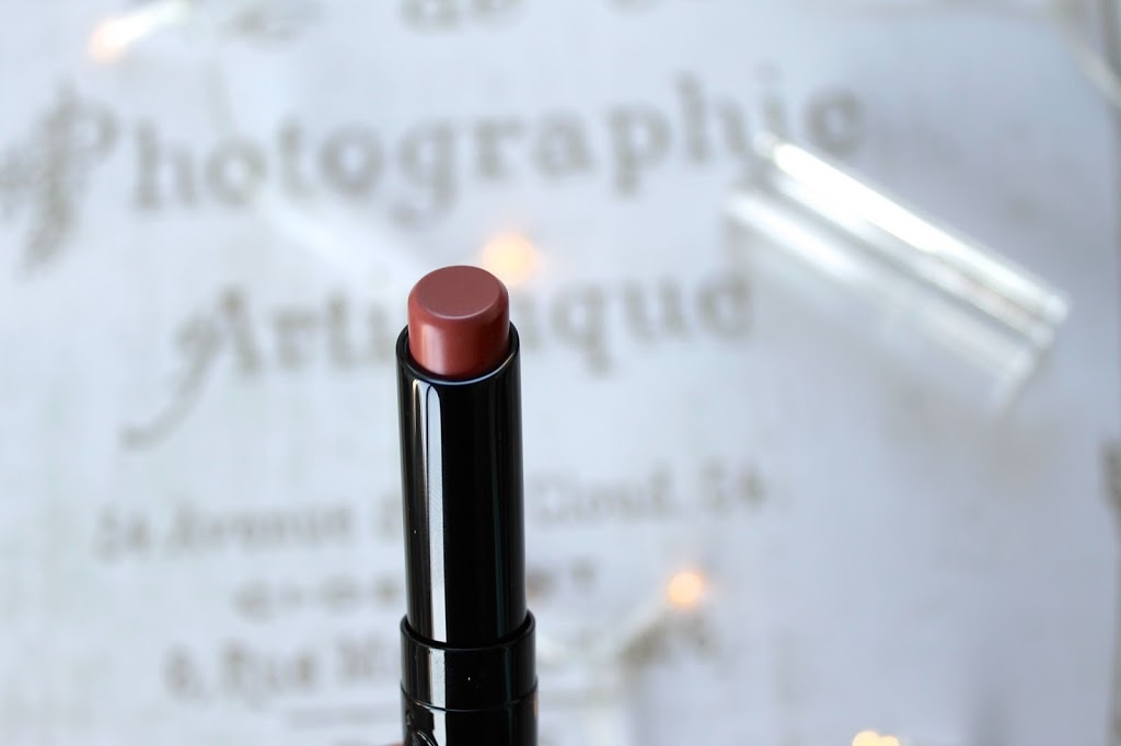 sephora paris guerlain lipstick review