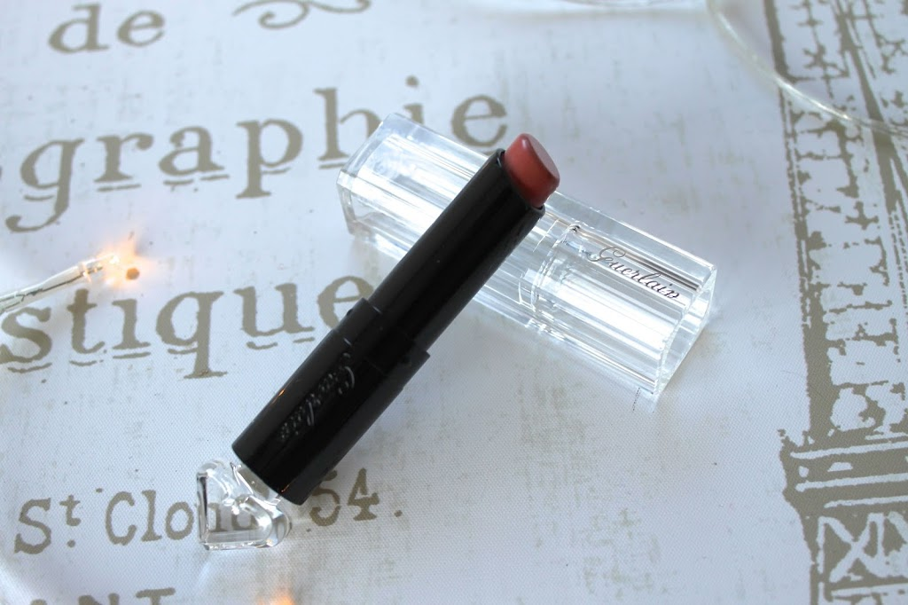 sephora paris guerlain lipstick blog