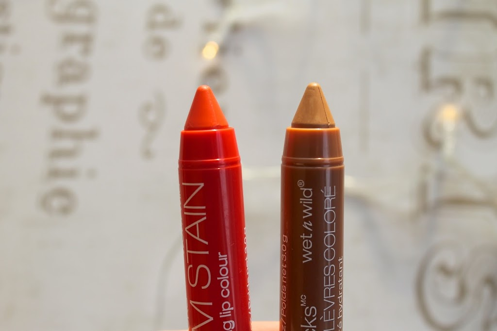WET N WILD beauty review lips spring
