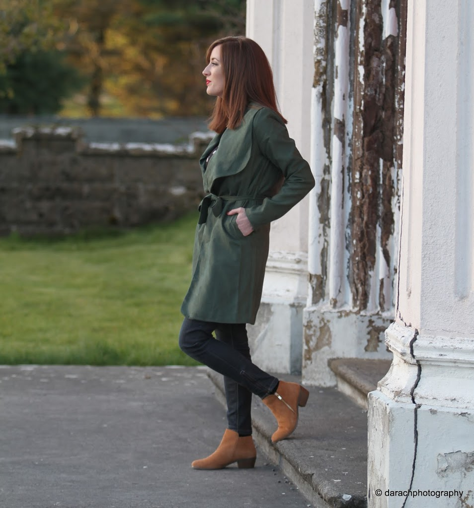 fashion blogger ireland boohoo