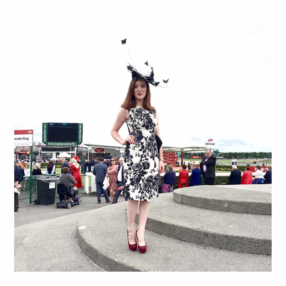 BecBoop Galway Races Wednesday 2016