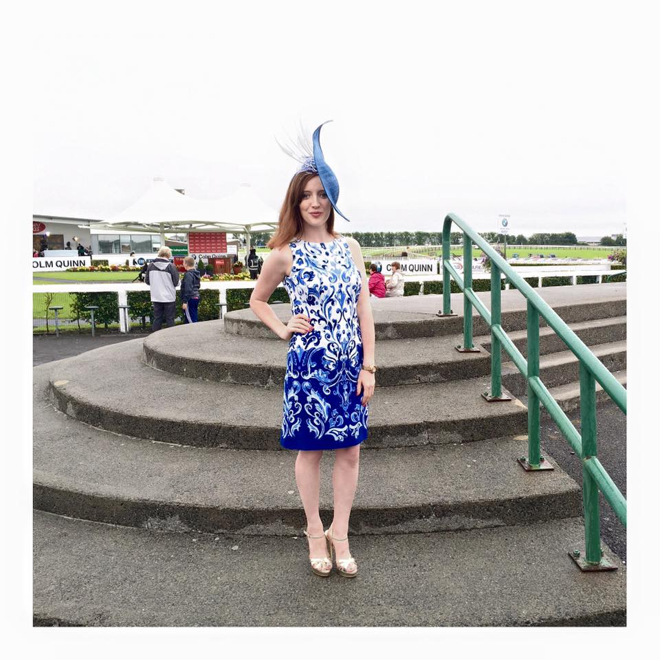 BecBoop Galway Races Tuesday 2016