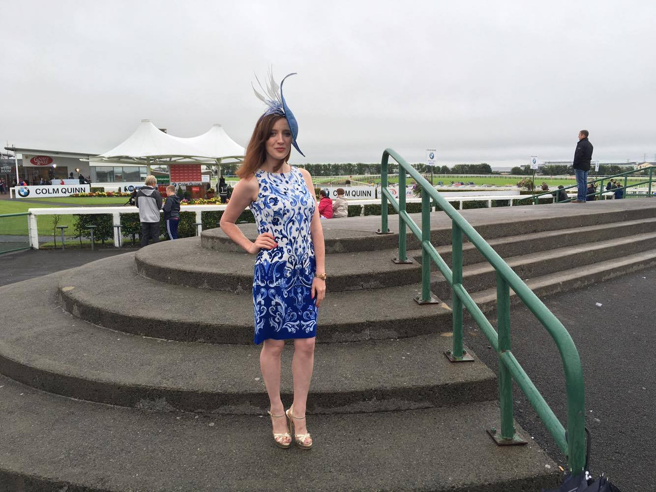 BecBoop Galway Races Fashion Tuesday 2016