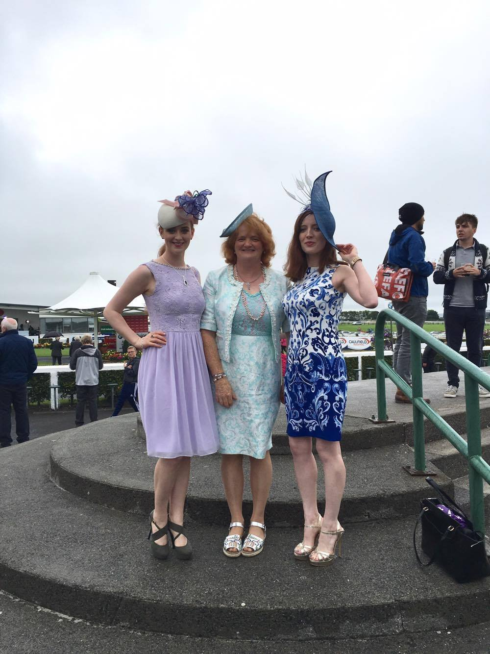 Casserly Galway Races fashion 2016