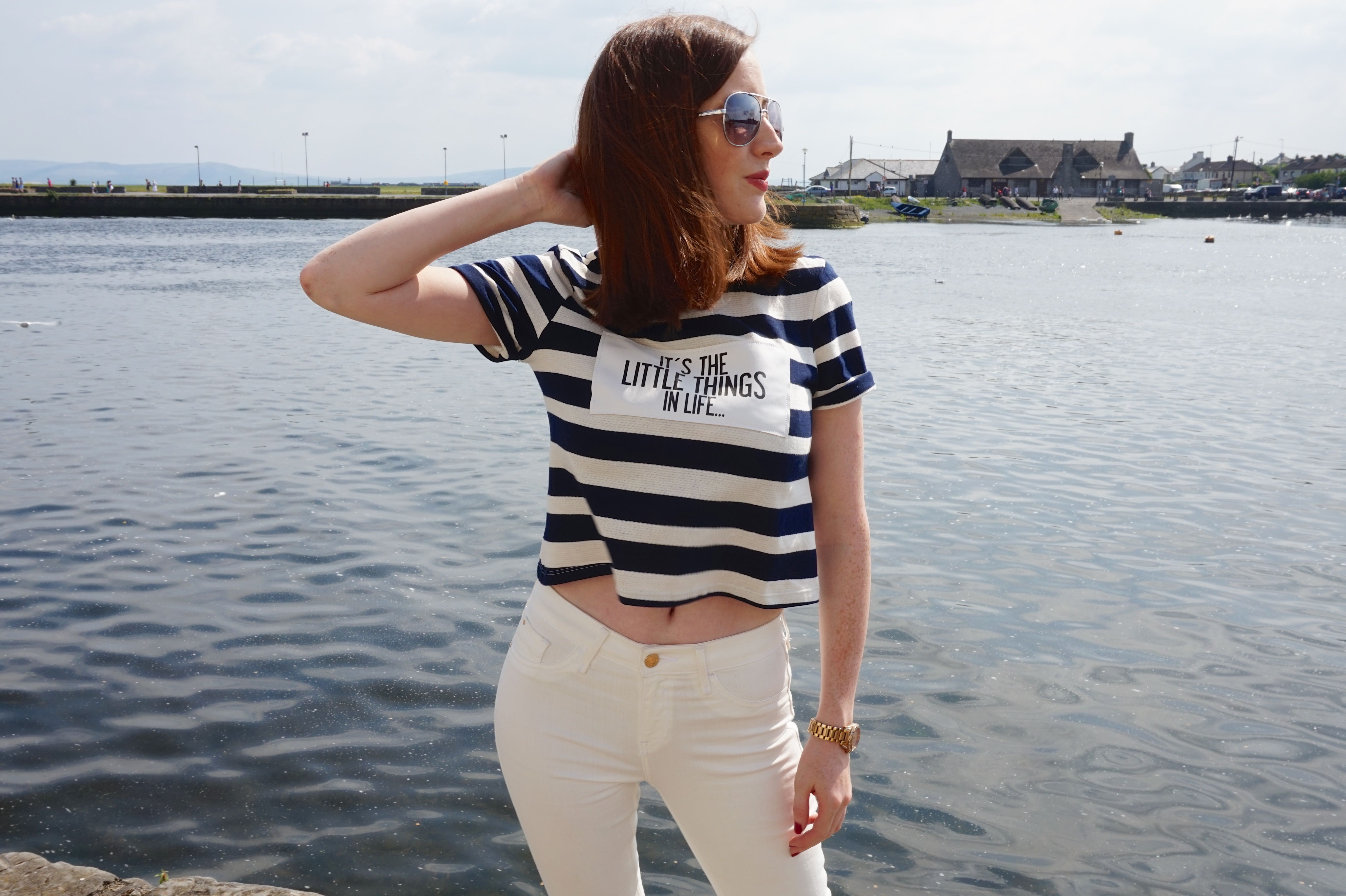 BecBoop fashion blogger galway