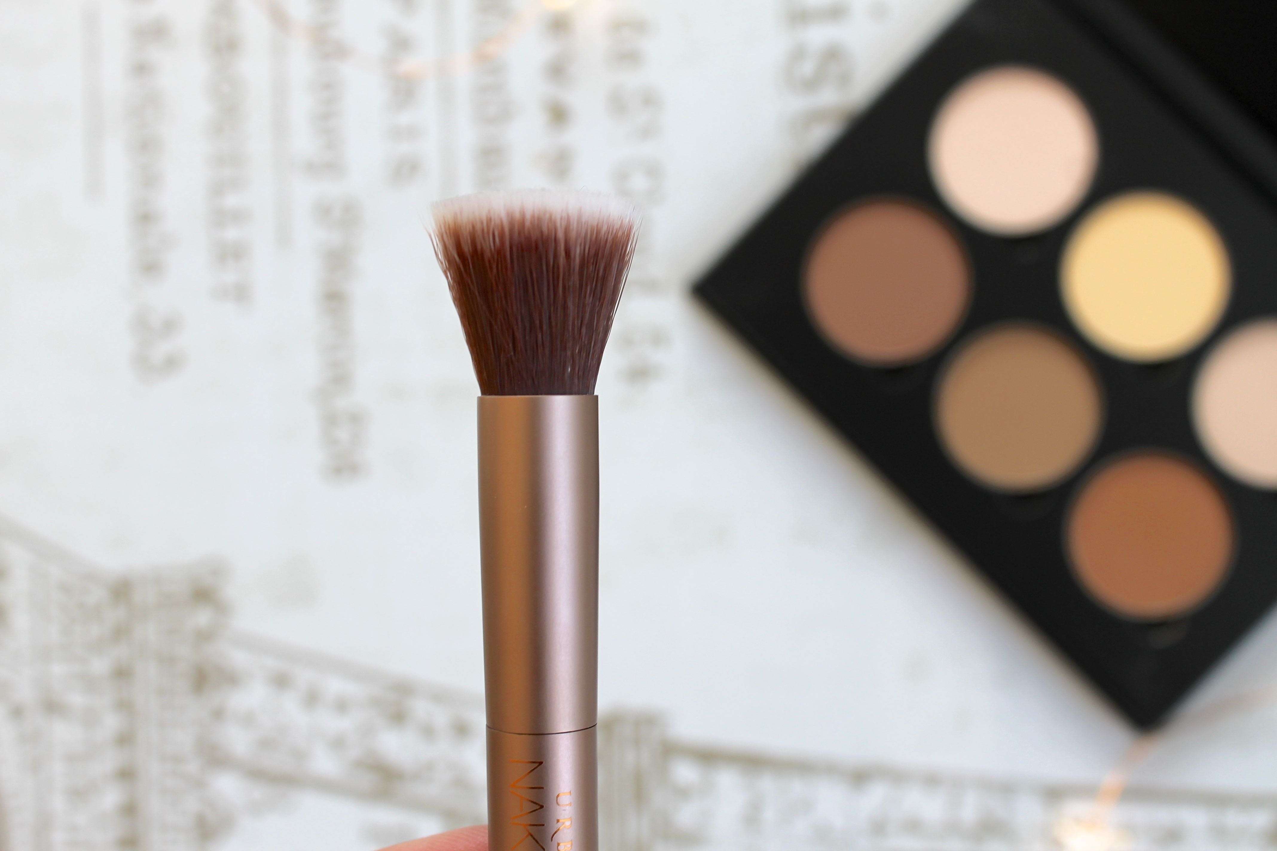 urban decay double ended brush
