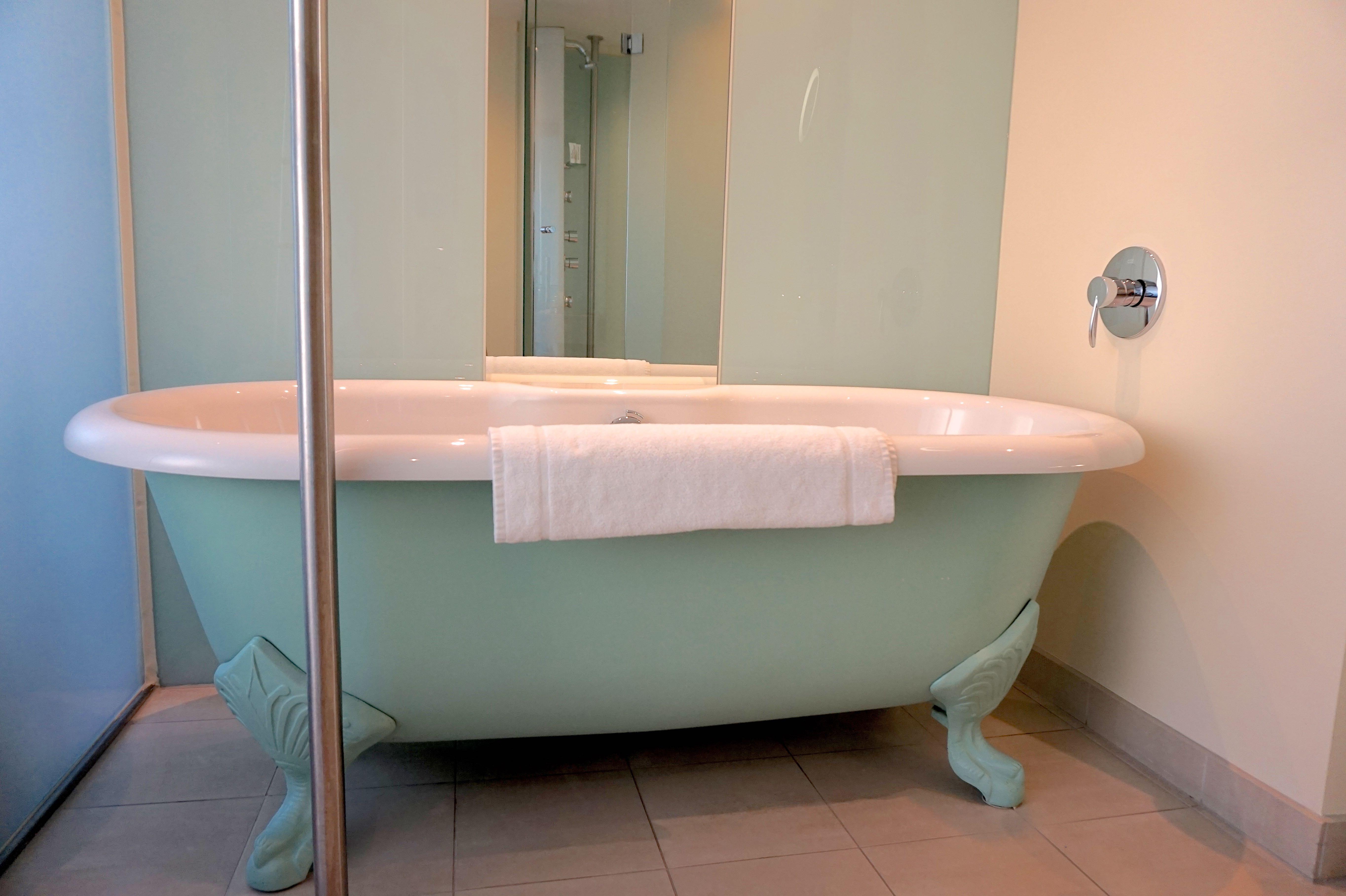Le Meridien hotel Vienna review