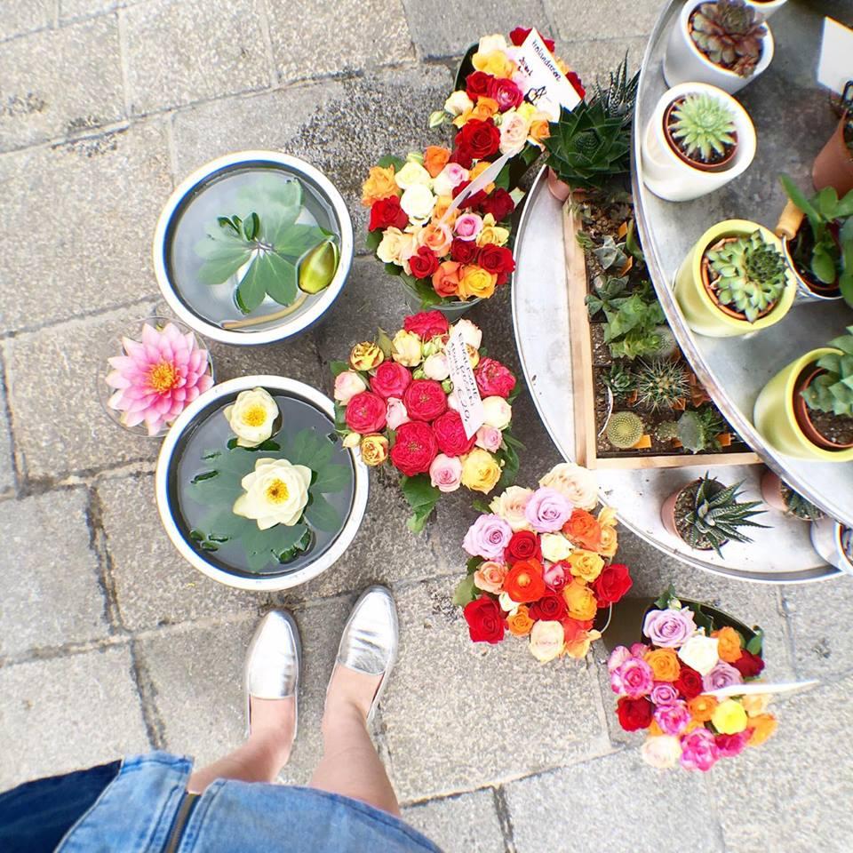 Vienna Style florists
