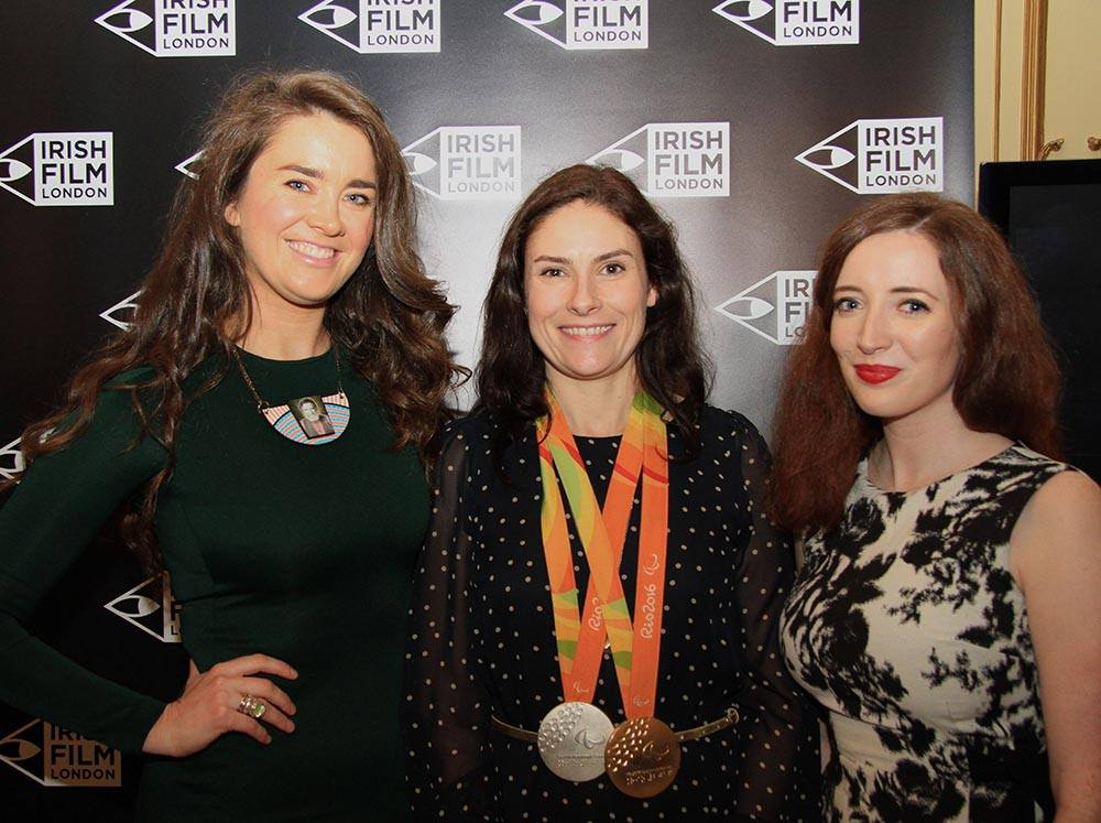 Launch Irish Film Festival London 2016