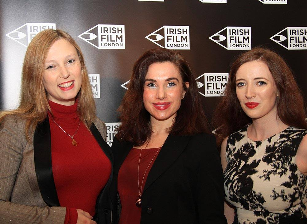 BecBoop Irish Film Festival London 2016
