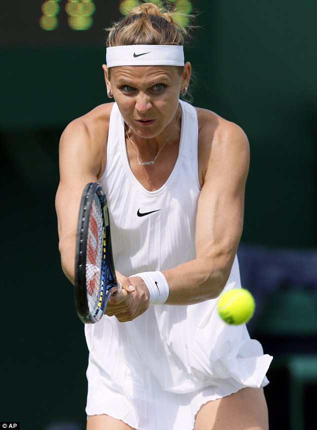 35b9533700000578-3662131-lucie_safarova_takes_a_shot_as_the_dress_rides_up_around_her_wai-m-5_1467101508186