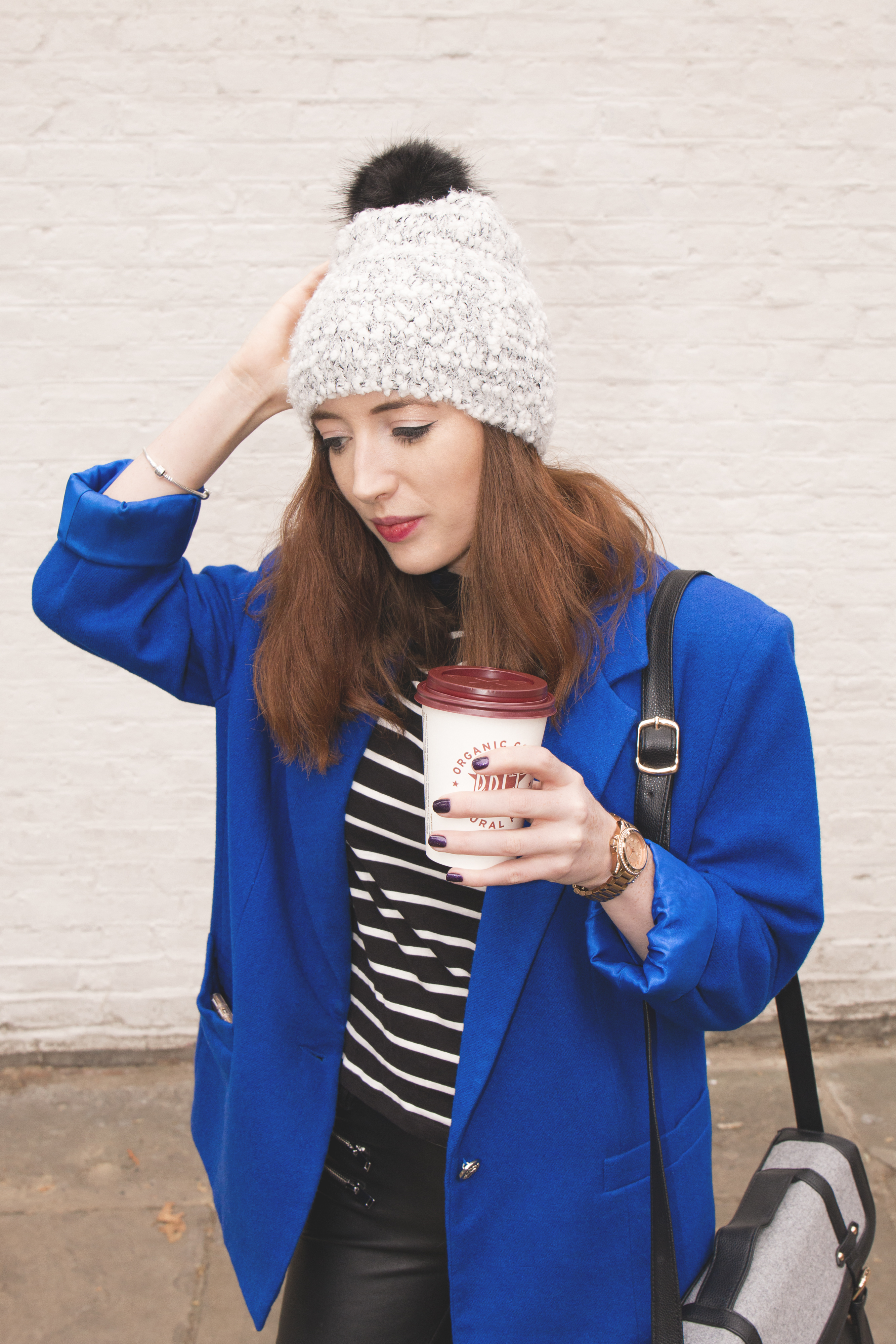 how style beanie blog