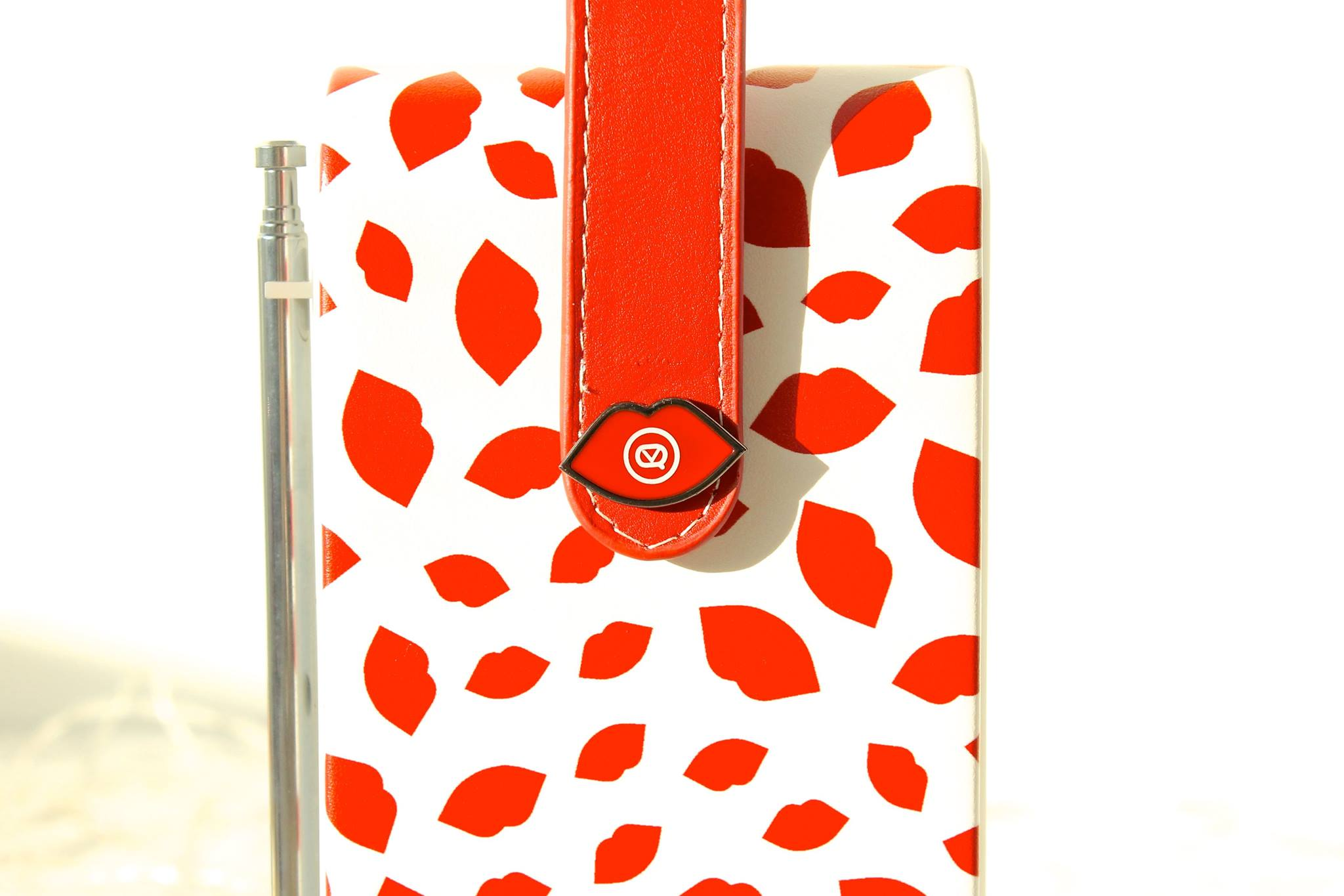 LULU GUINNESS PRINT RETRO MINI RADIO REVIEW