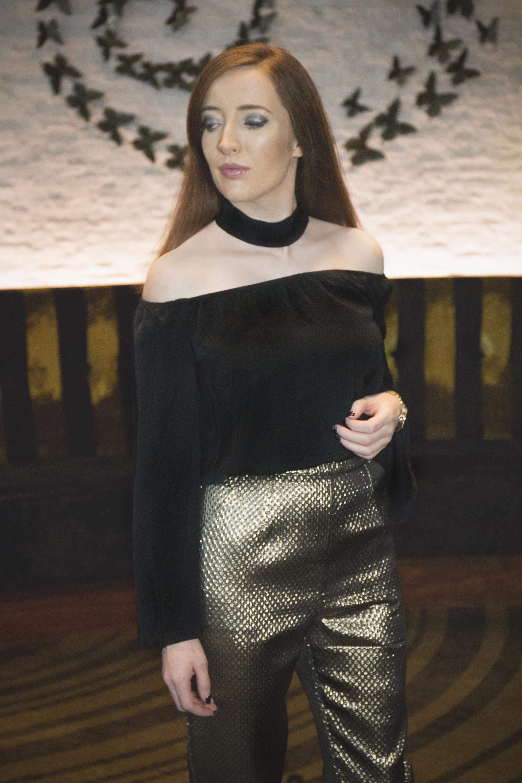 PARTY DRESS ALTERNATIVE Style BecBoop