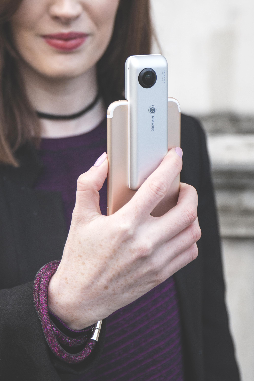 create 360 content blog