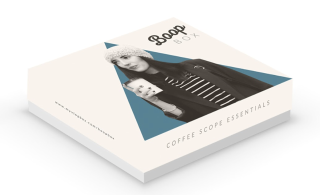 BOOPBOX Subscription Box