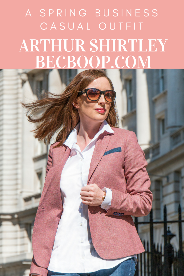 Business Casual Outfit pinterest BecBoop