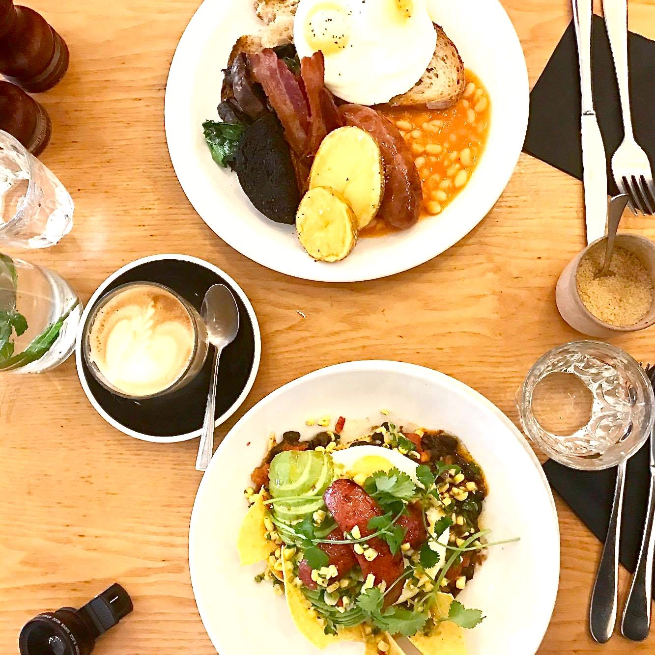 Brunch sunday barnsbury