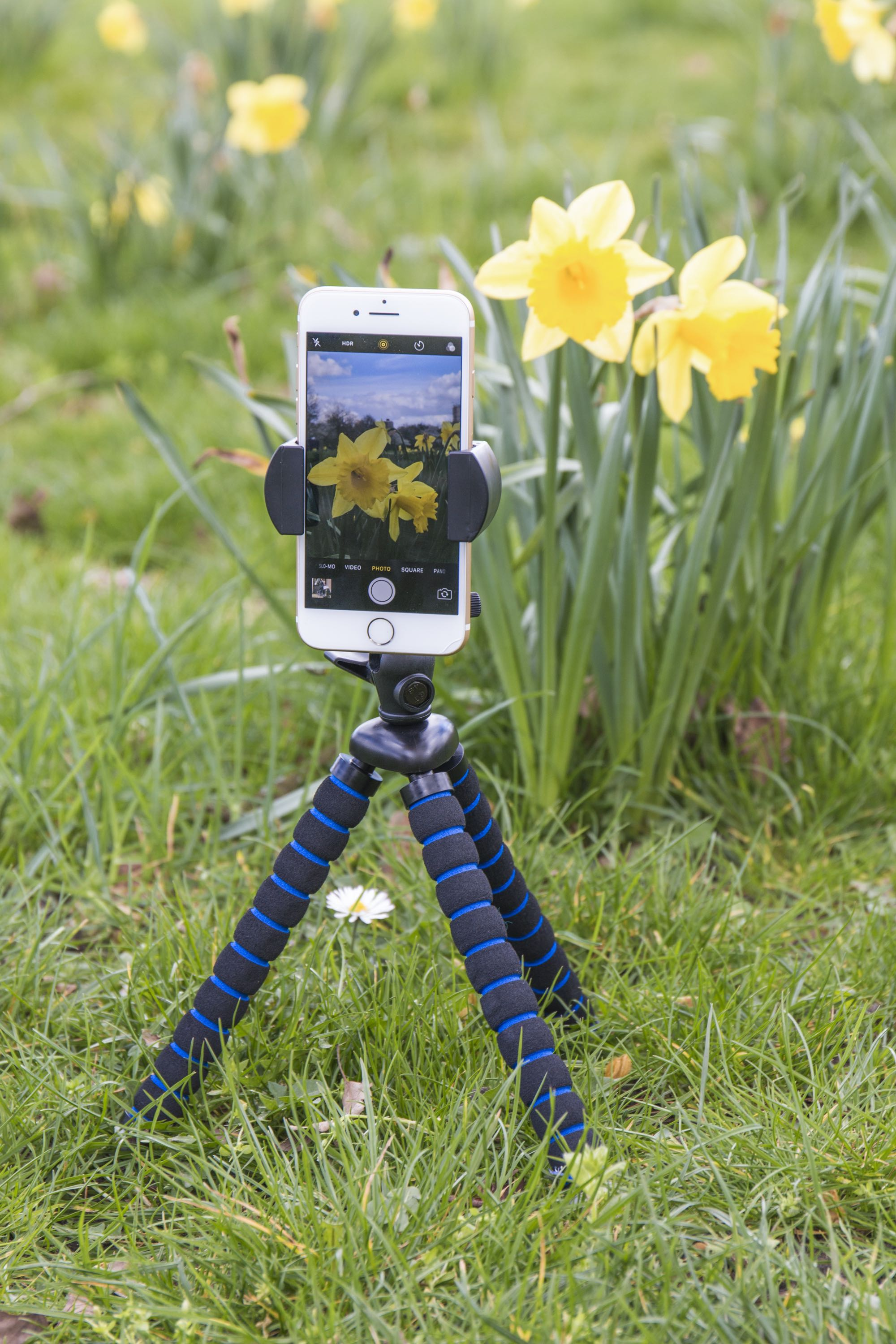 Arkon Tripod Mount review