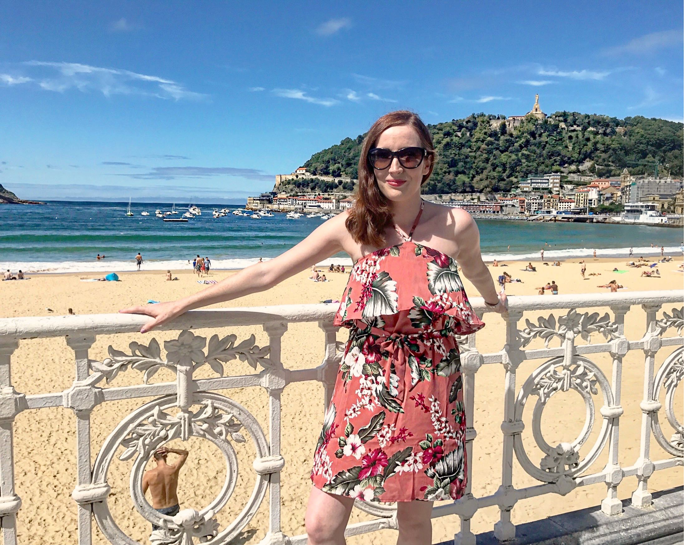 a73c3be5995d WHAT I WORE IN BIARRITZ FASHION ROUND-UP - BecBoop